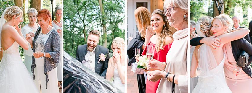 Hochzeitsfotografin Bremen Hochzeit
